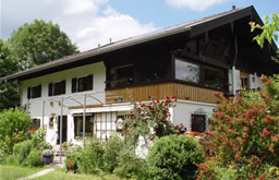 Pension-Eisele - Bad Feilnbach